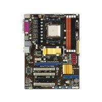 ASUS M4A77TD Pro AMD 770 Mainboard ATX  Sockel AM3   #6433