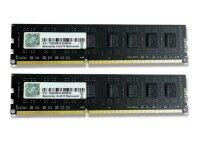 G.SKILL 8 GB (2x4GB) F3-10600CL9D-8GBNT DDR3-1333...