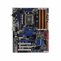 ASUS P6T Intel X58 Mainboard ATX Sockel 1366   #28454