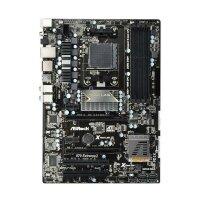 ASRock 970 Extreme3 AMD 970 Mainboard ATX Sockel AM3 AM3+...