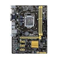 Aufrüst Bundle - ASUS H81M-A + Intel i3-4150T + 4GB...