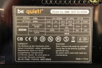 Be Quiet Straight Power E6 450W (BN084) ATX Netzteil 450...