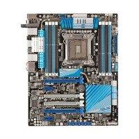 ASUS P9X79 Deluxe Intel X79 Mainboard ATX Socket 2011...