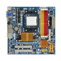 Gigabyte GA-MA78GM-S2H Rev.1.0 AMD 780G Micro ATX Sockel...