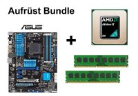 Upgrade Bundle - ASUS M5A99X EVO + AMD Athlon II X4 645 +...