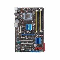 ASUS P5QL PRO Intel P43 Mainboard ATX Sockel 775   #28485