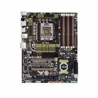 ASUS Sabertooth X58 Intel X58 Mainboard ATX Socket 1366...