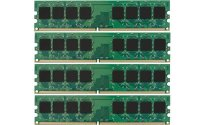 4 GB (4x1GB) RAM 240pin DDR3-1333 PC3-10600   #1608