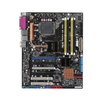 ASUS P5W64 WS Professional Intel 945X Mainboard ATX...