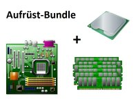 Aufrüst Bundle - ASRock X58 Extreme + Intel i7-940 + 6GB...