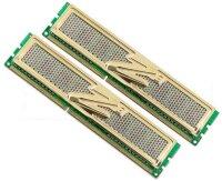 OCZ Gold Series 4 GB (2x2GB) OCZ2G10664GK 240pin...