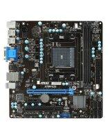 Aufrüst Bundle - MSI A78M-E35 + AMD A10-5700 + 4GB...
