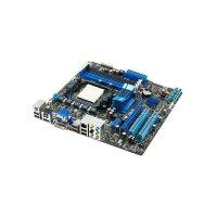 ASUS M4A785-M AMD 785G Mainboard Micro-ATX  Socket AM2...