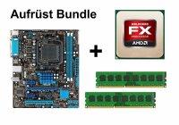 Upgrade Bundle - ASUS M5A78L-M LX V2 + AMD FX-4300 + 4GB...