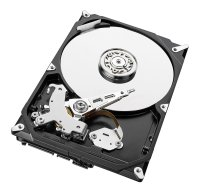 Seagate Barracuda ES.2 500 GB 3.5 Zoll SATA-II 3Gb/s...