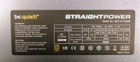Be Quiet Straight Power E7 550W (BN116) ATX Netzteil 550...