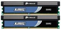 Corsair 4 GB (2x2GB) CM2X2048-6400C5C 240pin DDR2-800...