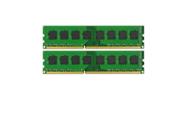 1 GB (2x512MB) RAM 240pin DDR2-533 PC2-4200   #396