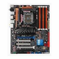 ASUS P6T Deluxe V2 Intel X58 Mainboard ATX Sockel 1366...