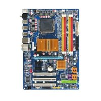Gigabyte GA-P35-DS3 Rev.2.1 Intel P35 Mainboard ATX...