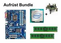 Aufrüst Bundle - Gigabyte Z68AP-D3 + Pentium G620 +...