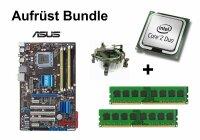 Upgrade Bundle - ASUS P5QL Pro + Intel E6750 + 8GB RAM...