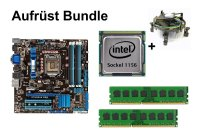 Upgrade Bundle - ASUS P7H55-M Pro + Intel Core i5-760 +...