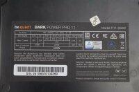 Be Quiet Dark Power Pro 11 650W BN251 ATX Netzteil 650...