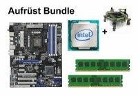 Aufrüst Bundle - ASRock P67 Pro3 + Intel i5-3470S +...