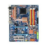 Gigabyte GA-X38-DS5 Rev.1.0 Intel X38 Mainboard ATX...