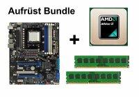 Aufrüst Bundle - Crosshair III Formula + Athlon II...