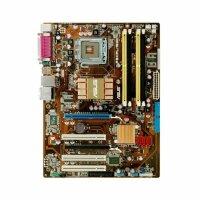 ASUS P5KPL/1600 Intel G31 Mainboard ATX Sockel 775   #6841