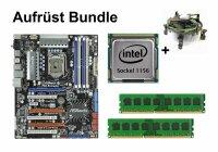 Aufrüst Bundle - ASRock P55 Extreme + Intel Core...