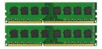 Kingston 4 GB (2x2GB) KVR1333D3N9/2G DDR3-1333 PC3-10667...