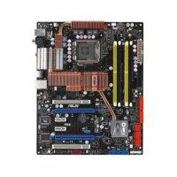 ASUS P5E Intel X38 Mainboard ATX Sockel 775   #6100