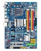 Gigabyte GA-EP45-UD3LR Rev.1.0 Intel P45 Mainboard ATX...