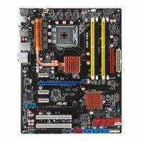 ASUS P5Q Pro Intel P45 Mainboard ATX Sockel 775   #6618