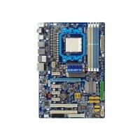 Gigabyte GA-MA770T-UD3P Rev.1.0 AMD 770 Mainboard ATX...