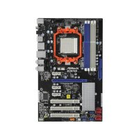 ASRock M3N78D nForce 720D Rev.1.01 Mainboard ATX Sockel...