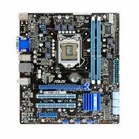 Aufrüst Bundle - ASUS P7H55-M LX + Intel i3-530 +...