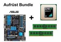 Upgrade Bundle - ASUS M5A99X EVO + AMD Athlon II X3 435 +...