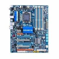 Gigabyte GA-EX58-UD4P Rev.1.0 Intel X58 Mainboard ATX...