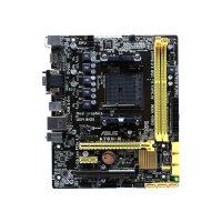 Asus A78M-E Rev.1.03 AMD A78 Mainboard Micro ATX Sockel...
