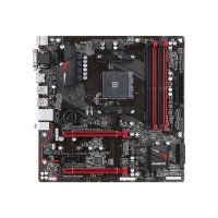 Gigabyte GA-AB350M-Gaming 3 Rev.1.0 AMD B350 Micro-ATX...