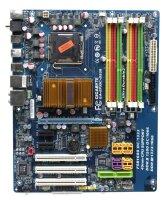 Gigabyte GA-EP35C-DS3R Rev.2.1 Intel P35 Mainboard ATX...