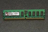 Kingston 2 GB KVR667D2D8P5/2G DDR2 667 PC2-5300R ECC...