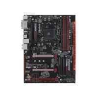 Gigabyte GA-AB350-Gaming 3 Rev.1.0 AMD B350 Mainboard ATX...