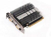 Zotac GeForce GT 520 Zone Edition 1GB DDR3 passiv silent...