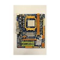 BIOSTAR A780G M2+ SE Ver.6.2 AMD 780G Mainboard ATX AM2...
