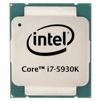 Intel Core i7-5930K (6x 3.50GHz) SR20R CPU Sockel 2011-3...